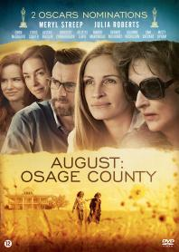 Inlay van August: Osage County