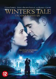 Inlay van Winter's Tale