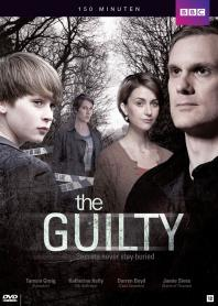 Inlay van The Guilty