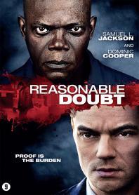 Inlay van Reasonable Doubt