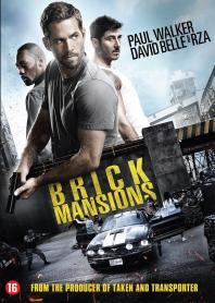 Inlay van Brick Mansions