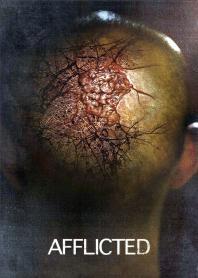 Inlay van Afflicted