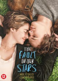 Inlay van The Fault In Our Stars