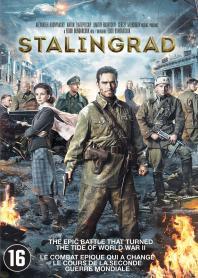 Inlay van Stalingrad