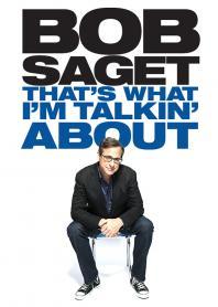 Inlay van Bob Saget That's What I'm Talkin' About