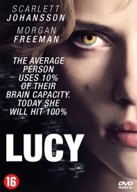 Inlay van Lucy