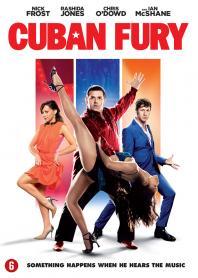 Inlay van Cuban Fury