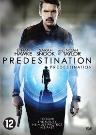 Inlay van Predestination