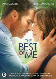 Inlay van The Best Of Me