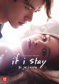 Inlay van If I Stay