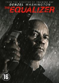 Inlay van The Equalizer