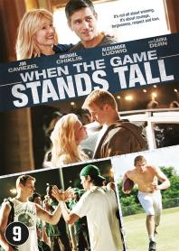 Inlay van When The Game Stands Tall