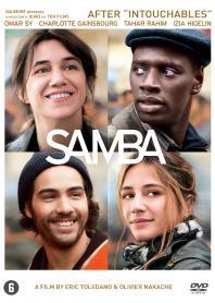 Inlay van Samba