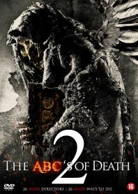 Inlay van The Abc's Of Death 2
