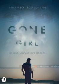 Inlay van Gone Girl
