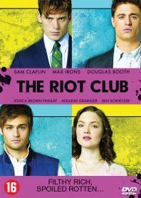 Inlay van The Riot Club
