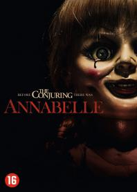 Inlay van Annabelle