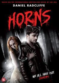Inlay van Horns