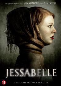 Inlay van Jessabelle