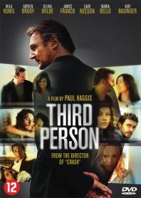 Inlay van Third Person