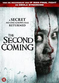 Inlay van The Second Coming