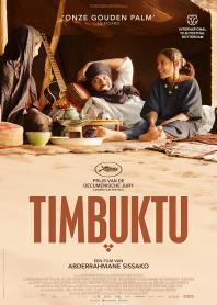 Inlay van Timbuktu