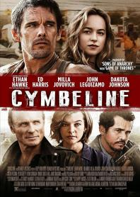 Inlay van Cymbeline