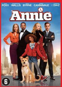 Inlay van Annie (2014)
