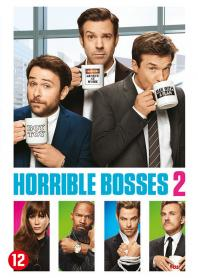 Inlay van Horrible Bosses 2