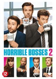 Inlay van Horrible Bosses 2