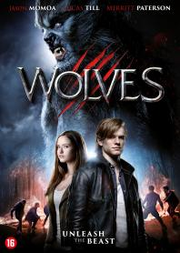 Inlay van Wolves