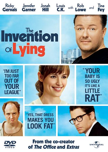 the harms of lying in the film the invention of lying Watch the invention of lying (2009) full movie online on 123movieshubfilm set in a world where the concept of lying doesn't exist, a loser changes his.