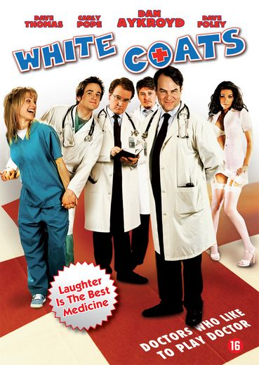 White Coats 2004 | Down Coat
