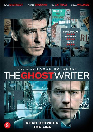 Videoland The Ghost Writer