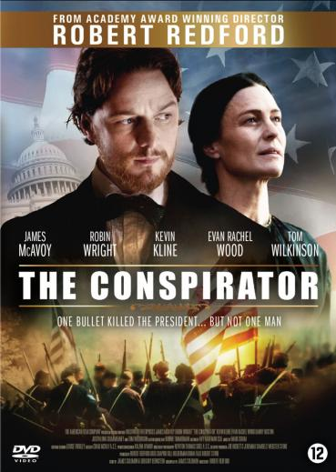 lincoln the conspirator movie Innocent or guilty the conspirator mines the lessons from the past when watching surratt's story in the new robert redford produced and directed movie the conspirator eileen mackevich is director of the abraham lincoln presidential library and museum in springfield, illinois.