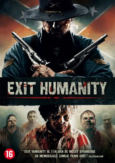 [Multi3]Exit Humanity [BDRiP AC3]