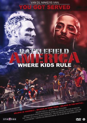 Videoland - Battlefield America