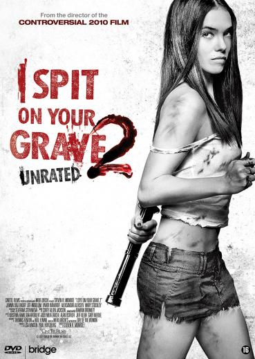 მიმიფურთხებია თქვენი საფლავებისთვის 2 (ქართულად) - I Spit on Your Grave 2 / Я плюю на ваши могилы 2 (2013)