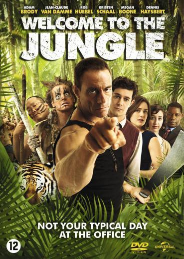 firmware jungle 4: