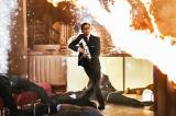Screenshot van Kingsman: The Secret Service