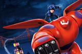 Screenshot van Big Hero 6