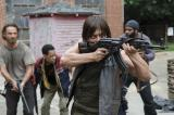 Screenshot van The Walking Dead, Seizoen 5