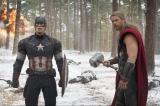 Screenshot van Avengers: Age Of Ultron