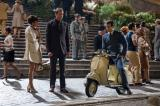 Screenshot van The Man From U.n.c.l.e.