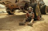 Screenshot van The Martian
