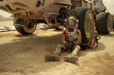 Screenshot van The Martian