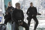 Screenshot van The Hunger Games: Mockingjay, Part 2