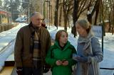 Screenshot van The Visit