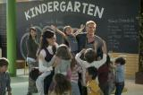 Screenshot van Kindergarten Cop 2