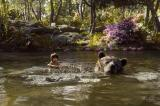 Screenshot van The Jungle Book